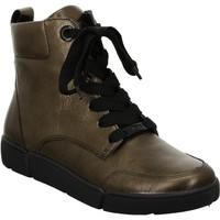 Boty Ženy Kotníkové boty Ara Rom Sport St Hs Brown