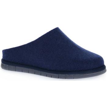 Boty Chlapecké Papuče Grunland BLU FIMO Blu