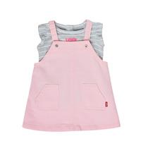 Textil Dívčí Set Levi's 1ED091-A4U Růžová
