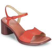 Boty Ženy Sandály Camper MEDA Červená