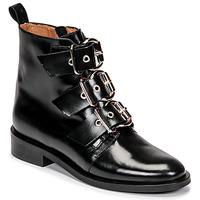 Boty Ženy Kotníkové boty Jonak DIRCE BIS Černá