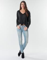 Textil Ženy Rifle skinny G-Star Raw Lynn Mid Skinny Wmn Sepraná