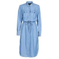 Textil Ženy Společenské šaty G-Star Raw Rovic maxi shirt dress ls Sepraná