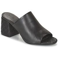 Boty Ženy Sandály Bronx JAGG ER Černá