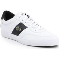 Boty Muži Nízké tenisky Lacoste Court-Master 119 2 CMA 7-37CMA0012147 white, black