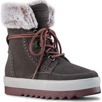 Boty Ženy Zimní boty Cougar Vanetta Suede Pewter