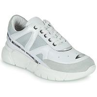 Boty Ženy Nízké tenisky Love Moschino JA15323G1C Bílá