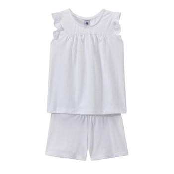 Textil Dívčí Pyžamo / Noční košile Petit Bateau FRIDGET