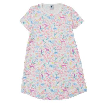 Textil Dívčí Pyžamo / Noční košile Petit Bateau MARTINE