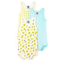 Textil Chlapecké Pyžamo / Noční košile Petit Bateau MOLIU