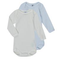 Textil Chlapecké Pyžamo / Noční košile Petit Bateau A00AR-00