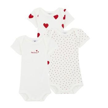 Textil Dívčí Pyžamo / Noční košile Petit Bateau A00BB-00