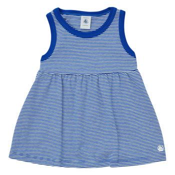 Textil Dívčí Krátké šaty Petit Bateau MEMBO