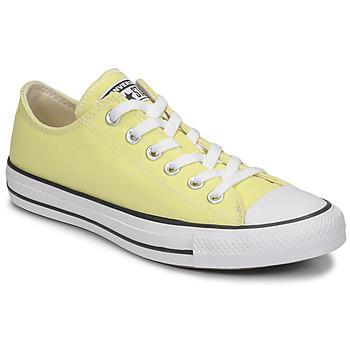 Boty Ženy Nízké tenisky Converse CHUCK TAYLOR ALL STAR SEASONAL COLOR OX Žlutá