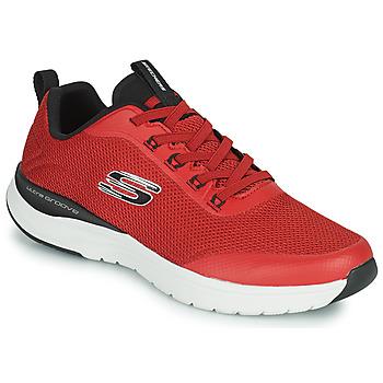 Boty Muži Nízké tenisky Skechers ULTRA GROOVE Červená