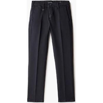 Textil Chlapecké Kapsáčové kalhoty Antony Morato MKTR00166-800120 Černá