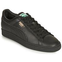 Boty Nízké tenisky Puma CLASSIC Černá
