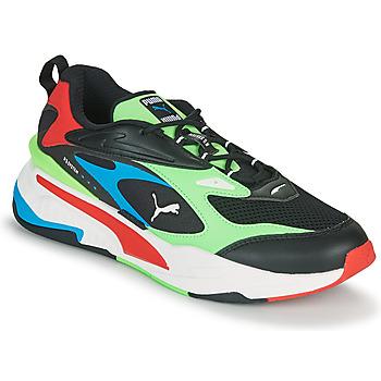 Boty Muži Nízké tenisky Puma RS FAST