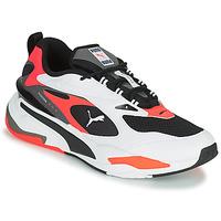 Boty Muži Nízké tenisky Puma RS FAST Bílá / Černá / Červená