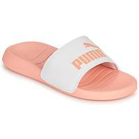Boty Ženy pantofle Puma POPCAT Růžová
