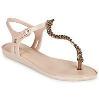 Boty Ženy Sandály Melissa SOLAR - BO.BO AD Růžová
