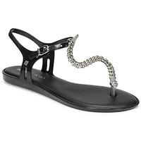 Boty Ženy Sandály Melissa SOLAR - BO.BO AD Černá