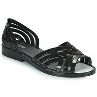 Boty Ženy Sandály Melissa FLORA AD Černá