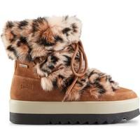 Boty Ženy Zimní boty Cougar Vanity Suede Oak