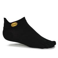 Doplňky  Sportovní ponožky  Vibram Fivefingers ATHLETIC NO SHOW Černá