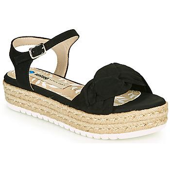 Boty Ženy Sandály MTNG 50687 Černá