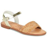 Boty Ženy Sandály MTNG 51010 Hnědá