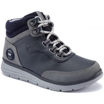 Boty Chlapecké Kotníkové boty Mayoral 24755-18 Modrá