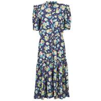 Textil Ženy Společenské šaty Lauren Ralph Lauren BAYZEE