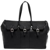 Taška Cestovní tašky Maison Heritage TONY noir