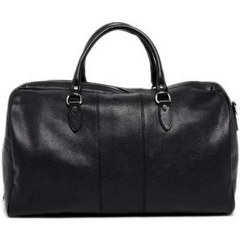 Taška Cestovní tašky Maison Heritage WEEK noir
