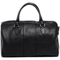 Taška Cestovní tašky Maison Heritage MINI WEEK noir