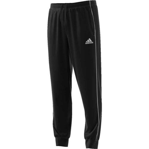 Textil Muži Teplákové kalhoty adidas Originals Core 18 Sweat Pant Černé