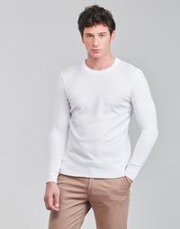 Textil Muži Svetry BOTD OLDMAN Bílá