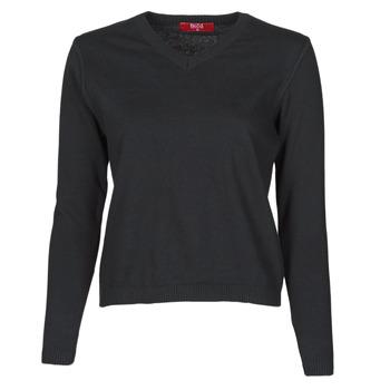 Textil Ženy Svetry BOTD OWOXOL Černá