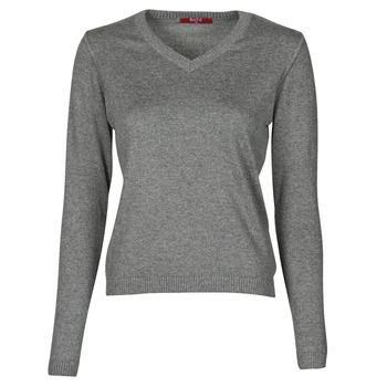 Textil Ženy Svetry BOTD OWOXOL Šedá