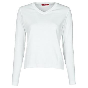 Textil Ženy Svetry BOTD OWOXOL Bílá