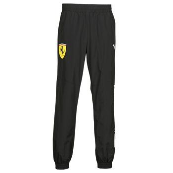 Textil Muži Teplákové kalhoty Puma STREET PANT Černá