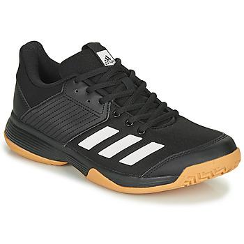 Boty Sálová obuv adidas Performance LIGRA 6 Černá