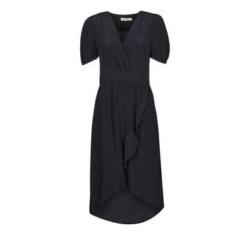 Textil Ženy Společenské šaty See U Soon 21121204 Tmavě modrá