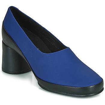 Boty Ženy Lodičky Camper UPRIGHT Modrá / Černá