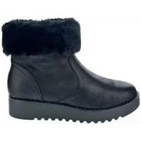 Boty Ženy Zimní boty MTNG VOLGA 57384 Černá