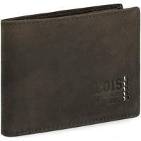 Taška Muži Náprsní tašky Lois Pánská kožená peněženka HEWITT Brown
