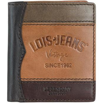 Taška Muži Náprsní tašky Lois Vertikální Pánská peněženka Tmavé browm
