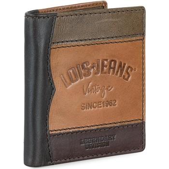 Taška Muži Náprsní tašky Lois Vertikální pánská peněženka Brown