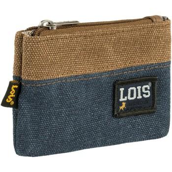 Taška Chlapecké Peněženky Lois BAYARD Klíčenka peněženka pro chlapce Modré